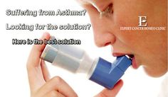 Suffering from Asthma? Looking for the solution? Here you go for homeopathy....https://goo.gl/CmCUw4 #Homeopathytreatmentclinic #Homeopathyclinic #HomeopathyinIndia #HomepathytreatmentclinicinIndia