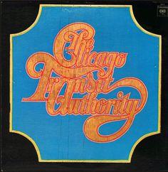 Chicago Transit Authority - Chicago Transit Authority