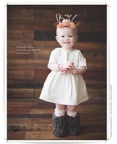 #ClippedOnIssuu from Stylish Milk Magazine No.2