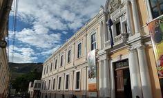 National Museum, Tegucigalpa, Honduras