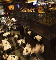 Del Frisco's Steak House: Charlotte, NC