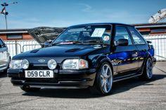 Ford Escort RS turbo series 2
