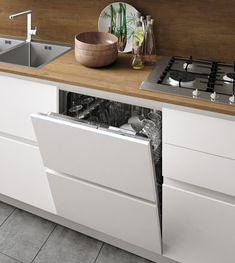 Stosa Cucine: arredamento per modelli di cucine moderne Infinity