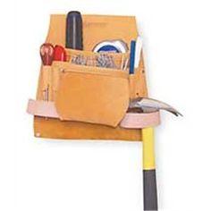 Westward 6NE33 Nail/Tool Pouch, 3 In L by WestWard Tools, http://www.amazon.com/dp/B000TKAM9A/ref=cm_sw_r_pi_dp_Zn3Fqb0C0HPN9