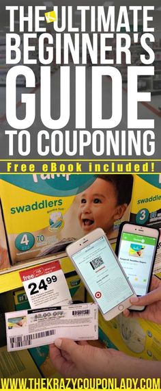 How to coupon couponing pinterest coupons learning and if youre ready to start saving 80 on your familys grocery budget this is a must read use this guide and the free downloadable ebook to get fandeluxe Choice Image