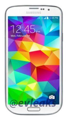 Samsung GALAXY S5 Dx zeigt sich erneut  #samsunggalaxys5dx