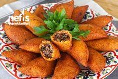 Çok Pratik İçli Köfte - Nefis Yemek Tarifleri - Mutfak Gülü