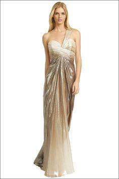 Pamella Roland evening Gowns