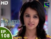 Watch Dil Ki Baatein Dil Hi Jaane  28th August web Episode online on SonyLIV. Episodes with no add break and high quality.