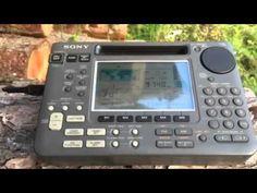 KBS World Radio 9740 KHz Korea very good signal in Oxford UK