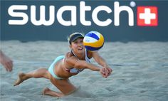 News - Women's elimination matches highlight Friday's SWATCH Finals schedule