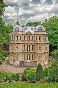 Yvelines Castle, France