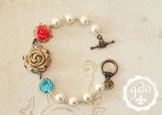 IN STOCK Sandy Dune bracelet from Girls Day Out by girlsdayout, $28.00