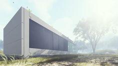 LOFT 001 - Casas Ecológicas