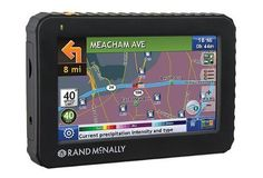 Special Offers - Rand McNally Intelliroute TND 520 Truck GPS with Lifetime Maps (Certified Refurbished) - In stock & Free Shipping. You can save more money! Check It (September 22 2016 at 11:29AM) >> http://gpstrackingdeviceusa.net/rand-mcnally-intelliroute-tnd-520-truck-gps-with-lifetime-maps-certified-refurbished/