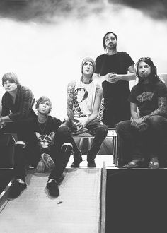 There's my future husband; second from the left: Alan Ashby <3