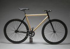 1 | Kickstarting: An Innovative Bamboo Bike, Designed To Create Jobs In Alabama | Co.Design | business + design