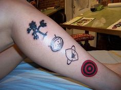Tattoos and body art Best tattoo designs and Best tattoos on ...
