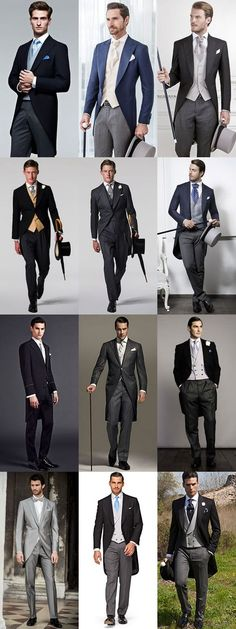 cb692cfcae  Robert s  Style  Wedding  Suit  Fashion  Look  Men  Outfit · Trajes De  HombreEsmoquin HombreTraje Para Boda ...