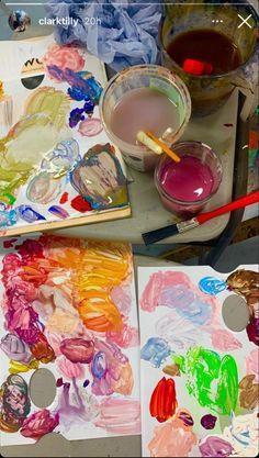 Fotos Do Instagram, Instagram Story, Arte Peculiar, Art Hoe Aesthetic, Aesthetic Makeup, Dream Life, Aesthetic Pictures, Artsy Fartsy, Art Inspo