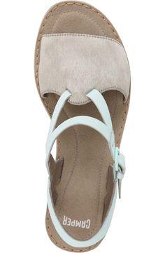 Summer Leather Slides GoldBrown Sandals Handmade Greek Leather Sandals Flip Flops Toe Ring Sandals Gift for Her Wedding Sandals
