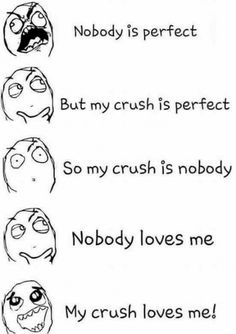 memes on crush funny * memes on crush ; memes on crush funny ; memes on crush in hindi Funny Crush Memes, Really Funny Memes, Crazy Funny Memes, 9gag Funny, Funny Puns, Stupid Memes, Funny Relatable Memes, Haha Funny, Funny Texts