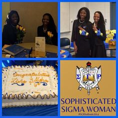Beta Pi Chapter of Arizona State UNIV - SGRHO Fall 2014