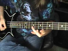Free Walking Bass Guitar Lessons and More By Scott Grove - YouTube