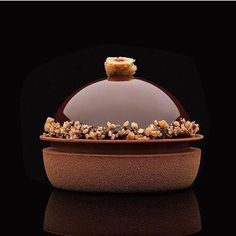 Claire Heitzler Pastry chef of the year Gourmet Desserts, Fancy Desserts, Plated Desserts, Chocolate Heaven, Chocolate Art, Chocolate Hazelnut, Claire Heitzler, French Patisserie, Pastry Art