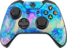 Gamer zone blog. (N.D). Xbox Controller. [Image] Available at: https://uk.pinterest.com/pin/394135404870287478/ [Accessed 11 Oct. 2016].