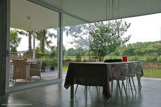 Villa Bled (daan de volder architects)