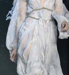 Gorgeous. . .John Galliano