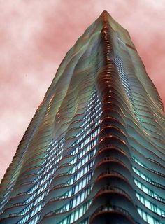 Aqua (skyscraper) , Chicago