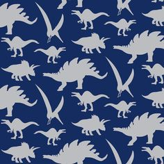 Dino day! Boy version. #fabric #fabrics #sew #sewing #misschiffdesigns  #crafty #quilt #quilting #homedecor #interior #pattern #fabric #fabrics #diy #diyfashion #twitter #wrappingpaper #illustrator #decoration #fabricdesigner #mailartist #homedecor #repeatpattern #printdesign #surfacedesign  #spoonflower #interiordesign #maker   #spoonflowered