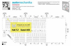MARXXONexhibits at Automechanika Shanghai2017- 29 NOV.-2 DEC, 2017 - Hall7.2, Stand A05 http://www.marxxon.com/newsinfo/650.html Automechanika Shanghai2017 is the leading international trade fair for the automotive service industry in the World. Will taking place at National Exhibition and Convention Center, Shanghai.  MARXXONStand will be at Hall 7.2(Second Floor), Stand A05where you can get to know our Rear Axle Parts for Peugeot and Citroen, Car Differential Products.