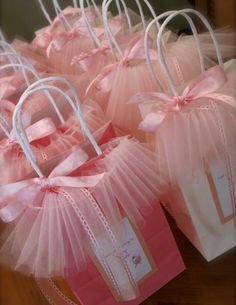 this would be cute for a little girls birthday party!