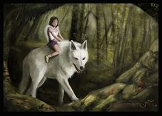 princess wolf - Buscar con Google
