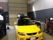2003 Mazda Protege 5 with Q System, ski rack and Rocketbox Pro 11 Mazda Protege 5, Ski Rack, Car, Inspiration, Shopping, Automobile, Biblical Inspiration, Vehicles, Cars