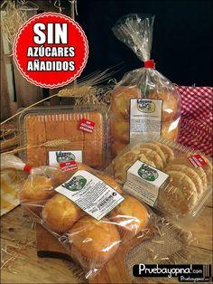 Hoy os quiero hablar de Lázaro Pasteleros,empresa que se dedica a la elaboración depasteles y dulces artesanos extremeños y que comercializan p