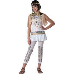 Cleo Bling Teen Halloween Costume