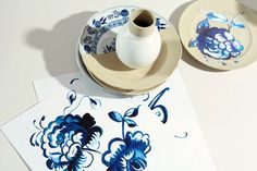 Inspired by Delfts blauw | Westwing Home & Living Magazine