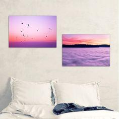 Σετ 2 τεμάχια Dreamy Skies Tapestry, Sky, Home Decor, Hanging Tapestry, Heaven, Tapestries, Decoration Home, Room Decor, Heavens