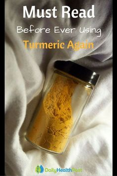 Turmeric is gaining in popularity and for good reason! The yellow pigment…