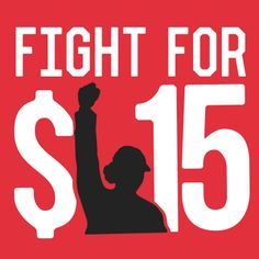 Fight For 15 Chicago   @chifightfor15    Fast food worker union fighting for a living wage of $15/hour and union rights! #Fightfor15 #Luchapor15 http://fightfor15chicago.org    Chicago| Indy | Rockford      fightfor15Chicago.org