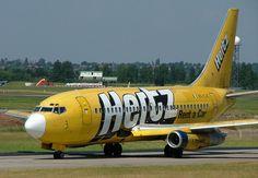 Cool Aircraft Paint Jobs | Recent Photos