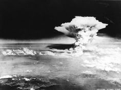 PHOTOS. Hiroshima et Nagasaki : il y a 70 ans, la bombe A faisait 210.000 morts - L'Obs