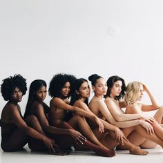 "mxdvs: ""Nude Barre, shot by Oceanwaerly "" Pretty People, Beautiful People, Beautiful Women, Body Image, Black Is Beautiful, Black Girl Magic, Girl Power, Divas, Photoshoot"