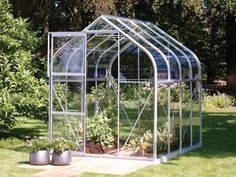 Vitavia Orion Silver 8x6 Greenhouse - 4mm Toughened Glazing £608.00  http://www.greenhousestores.co.uk/Vitavia-Orion-Silver-8x6-Greenhouse-4mm-Toughened-Glazing.htm