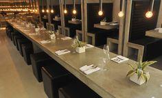 Workshop Kitchen + Bar, Palm Springs CA