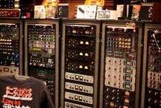 Chris Lord-Alge Studio Racks